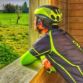 Beste fiets koptelefoon Trekz Air