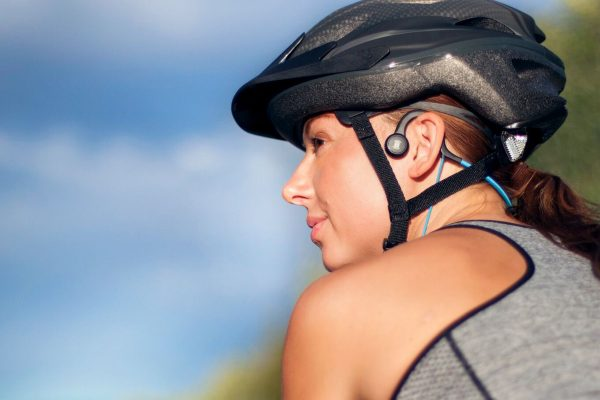 aftershokz sportz titanium review