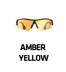 Amber Yellow OptiShokz Revvez