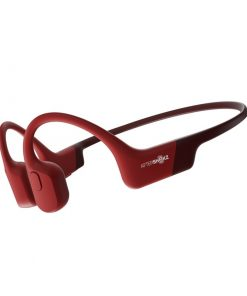 aftershokz aeropex solar red rood