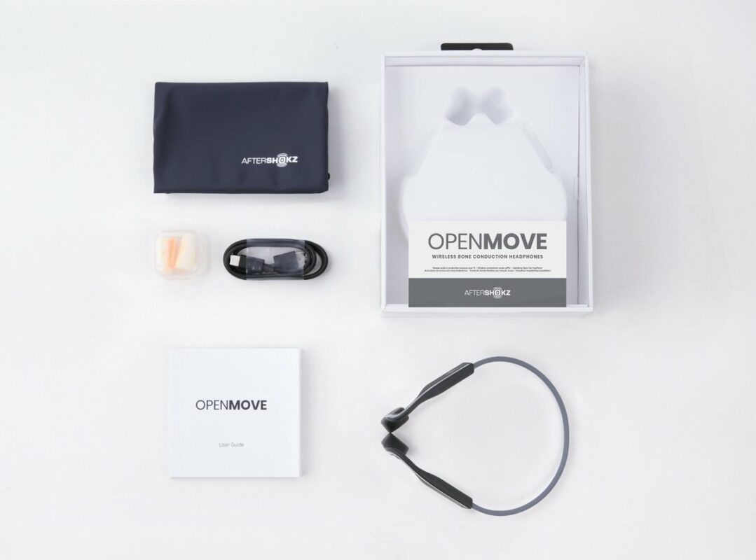 aftershokz openmove review